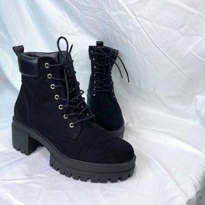 F21 boots